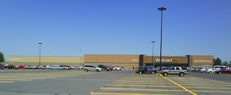 DSC09539 WMT Walmart US-NY-Clay 3949 State Route 31